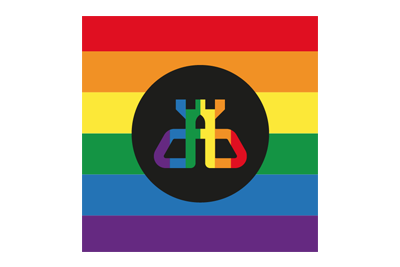 Pride Partner Dublin Bus