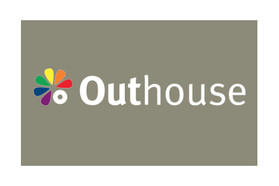 Pride Partner Outhouse