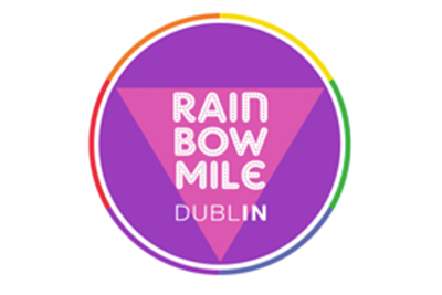 Pride Partner Rainbow Mile