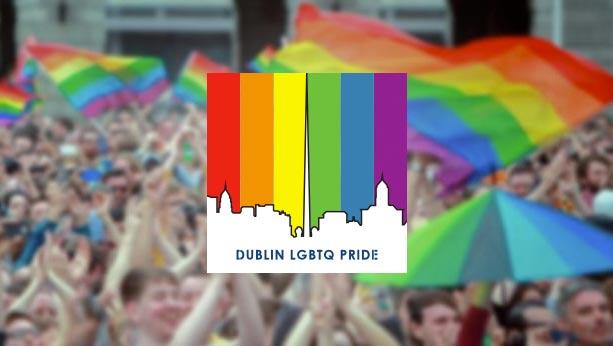 a28b49c74c5f Dublin LGBTQ Pride Events