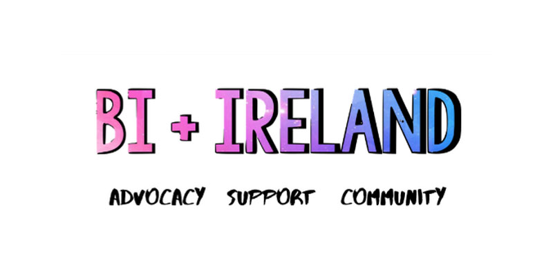 FIND SUPPORT IN YOUR AREA - LGBT Ireland